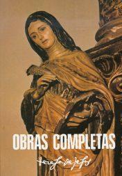 OBRAS COMPLETAS. SANTA TERESA.