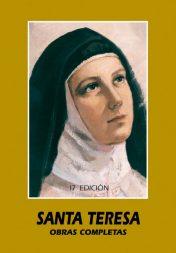 Santa Teresa de Jesús. Obras completas.